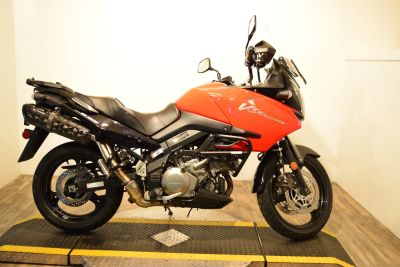 2012 Suzuki V-Strom 1000 Dual Purpose Motorcycles Wauconda, IL
