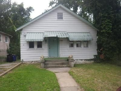 2 Bed 1 Bath Foreclosure Property in Saint Louis, MO 63114 - Old Hanley Rd