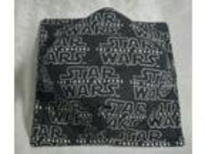 Star Wars The Force Awakens quilted Microwave Bowl