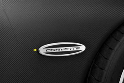 Buy ACC 032052 - 97-04 Chevy Corvette Polished Marker Trim Car Interior Accessories motorcycle in Hudson, Florida, US, for US $97.97