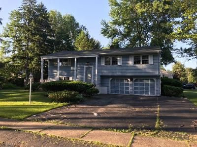 4 Bed 3 Bath Foreclosure Property in Lincoln Park, NJ 07035 - W Ellice St