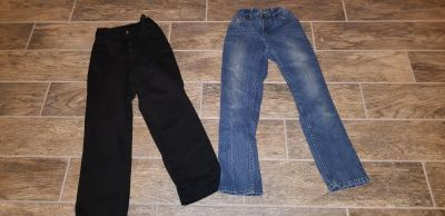 Size 10 Slim Pants and Jeans great shape
