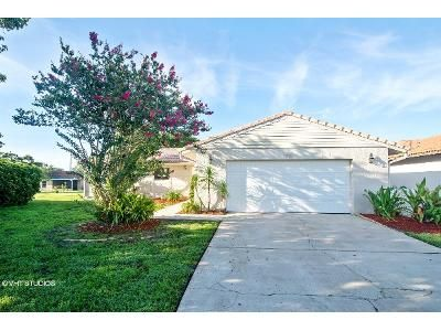 3 Bed 2 Bath Foreclosure Property in Orlando, FL 32821 - Wharton Ct