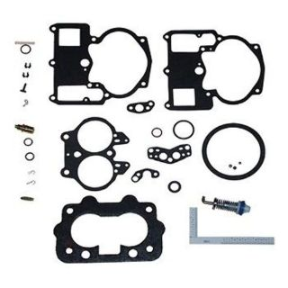 Purchase NIB Volvo 5.0L 5.7L GM V8 Carburetor Kit 984487 Rochester 2bbl motorcycle in Hollywood, Florida, United States, for US $27.83