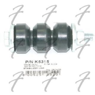 Buy FALCON STEERING SYSTEMS FK5315 Sway Bar Link Kit motorcycle in Clearwater, Florida, US, for US $2.31