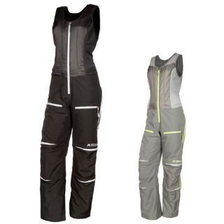 Find Klim Womens Ladies Allure Short Snowmobile Snow Sled Outerwear Pant Bib motorcycle in Manitowoc, Wisconsin, United States, for US $349.99