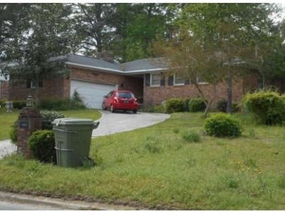3 Bed 2 Bath Foreclosure Property in Columbia, SC 29209 - Fontana Dr