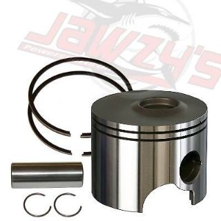 Sell Wiseco Piston Kit Mercury V6 150HP OptiMax Std. Port OT motorcycle in Hinckley, Ohio, United States, for US $70.39
