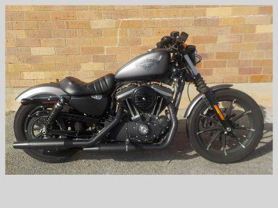 2017 Harley-Davidson Iron 883 Cruiser Motorcycles San Antonio, TX