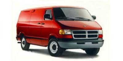 1999 Dodge Ram Van 1500 ()