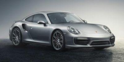 2019 Porsche 911 Turbo (White)