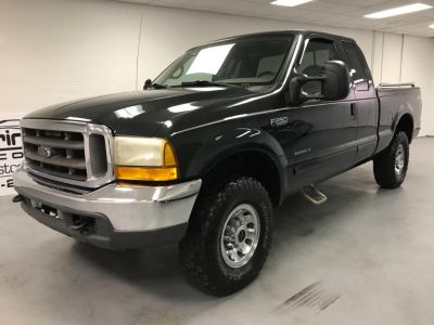 2001 Ford F250sd
