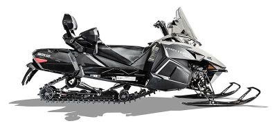 2018 Arctic Cat Pantera 7000 Limited Trail/Touring Snowmobiles Gaylord, MI