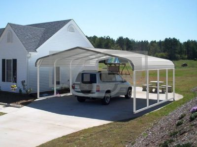 Order Double Carports At Durable Price In North Carolina