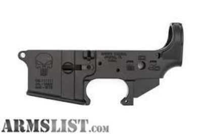 For Sale: WTB STRIPPED AR 15 LOWER