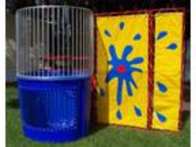 Danbury Dunk Tank Rental-Dunk Tank For Rent-Connecticut Party Fun Game Rentals