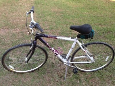 $100 Trek 24 speed all terrain mountain bike