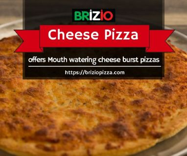 Come to brizio pizza for santa ana pizza delivery with great food