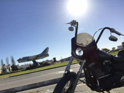 Harley Davidson 08' Dyna FXDB Street Bob