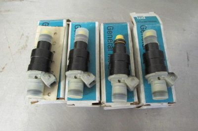 Sell (4) NOS Injection Plugs 25531467 Olds Pontiac Chevy 3.8L 6Cyl motorcycle in Richmond, Kentucky, US, for US $59.99