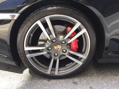 Like new set of OEM Porsche Turbo II style wheels