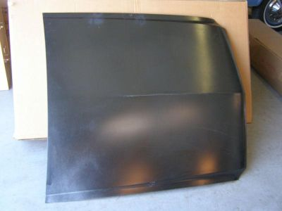 Sell NOS 1965 1966 Ford Mustang Hood Sheet Metal Shelby GT350 motorcycle in Evansville, Indiana, US, for US $750.00