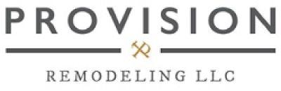 Provision Remodeling LLC