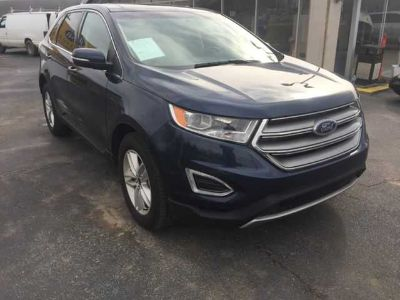 Used 2017 Ford Edge for sale