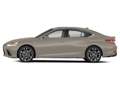 2019 Lexus ES 350 (Moonbeam Beige Metallic)