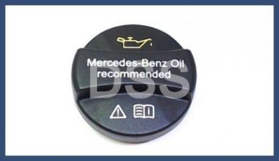 Find Mercedes R107 W108 W111 W116 W123 W124 R126 W140 Engine Oil Filler Cap GENUINE motorcycle in Lake Mary, Florida, United States, for US $15.93
