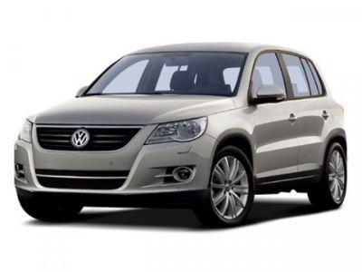 2009 Volkswagen Tiguan SE ()