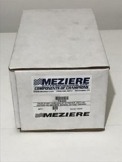 Meziere TS400 168 Tooth Starter Big Small Block Chevy *NEW*