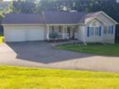 Real Estate For Sale - Three BR, Two BA Ranch