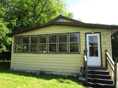 2 Bed 1 Bath Foreclosure Property in Watervliet, NY 12189 - Elm St