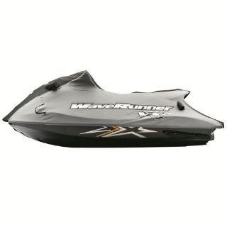 Find OEM Yamaha Waverunner '11~'13 VXS, Black/Charcoal Storage Cover motorcycle in Millsboro, Delaware, United States, for US $179.99