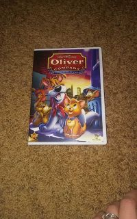 Oliver and company new unsealed