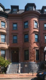 1 bedroom in South End