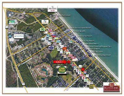 Cane Patch-Land for Sale-Myrtle Beach-Keystone Commercial Realty