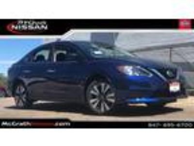 new 2019 Nissan Sentra for sale.