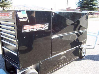 Pit Cart / War Wagon