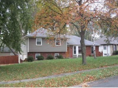 3 Bed 2 Bath Foreclosure Property in Shawnee, KS 66216 - Hauser Dr