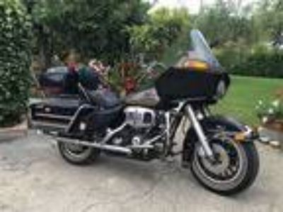 1983 Harley-Davidson FLT Tour Glide Shovelhead