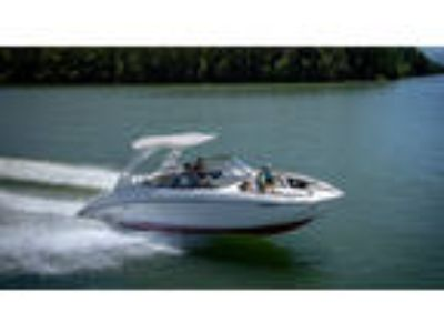 2019 Yamaha Jet Boat 242 Limited S E-Series