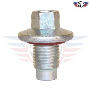 Sell 6507741AA Oil Pan Plug Dodge Caliber PM 2005/2006 (2.4 L, 3.3 L, 3.8 L) motorcycle in Marshfield, Massachusetts, United States, for US $12.35