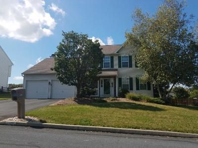 3 Bed 2.5 Bath Preforeclosure Property in Coplay, PA 18037 - Black Forest Dr