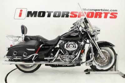 2004 Harley-Davidson FLHRCI - Road King Classic