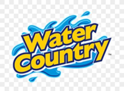 Water Country 1 day Ticket