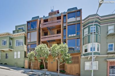 $5900 2 townhouse in North Beach
