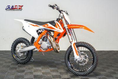 2019 KTM 85 SX 17/14 Motocross Off Road Oklahoma City, OK