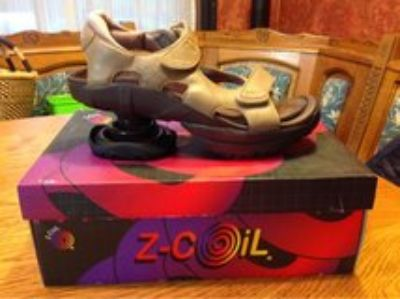 z-coil size 9